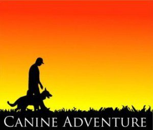 Canine Adventures logo