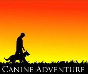 Canine Adventures logo