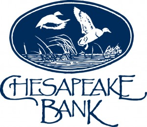 Chesapeak Bank Logo