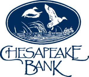 Chesapeak Bank Logo