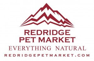 red ridge with website