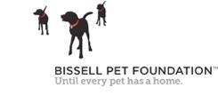 Bissell Pet Foundation Logo